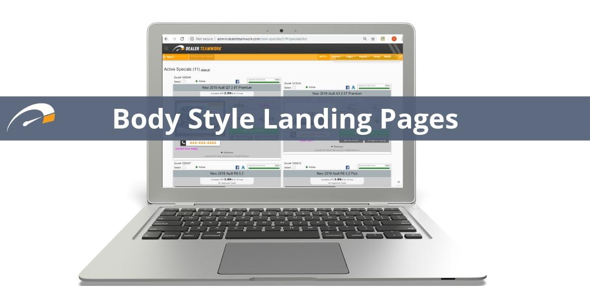 Body-Style-Landing-Pages