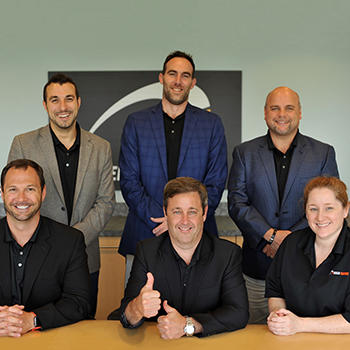 Dealerteamwork Executive team