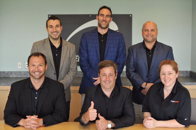 Dealer Teamwork - Co-founders