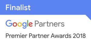 Dealer Teamwork - 2018 Premier Partner Awards