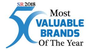 Dealer Teamwork - 50 Most Valuable Brands