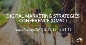 Dealer Teamwork - Digital Marketing Strategies Conference Napa Valley, CA