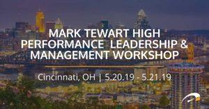 Dealer Teamwork - MArk Tewart's LEadership & Management Workshop