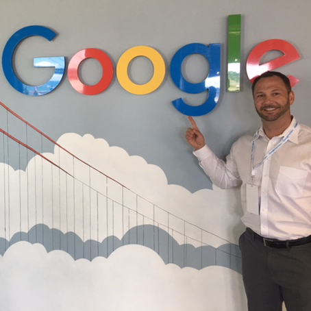 Christian Miller of Dealer Teamwork at Google