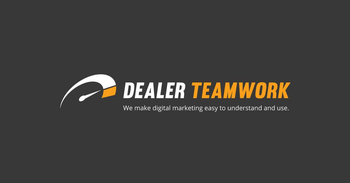 Katie Donovan - CCO, Dealer Teamwork