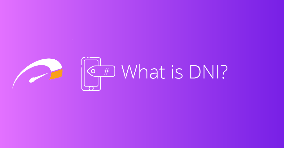 What is DNI? Dealer Teamwork