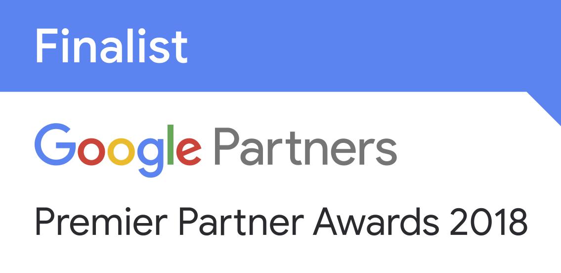 Dealer Teamwork Google Premier Partner Award