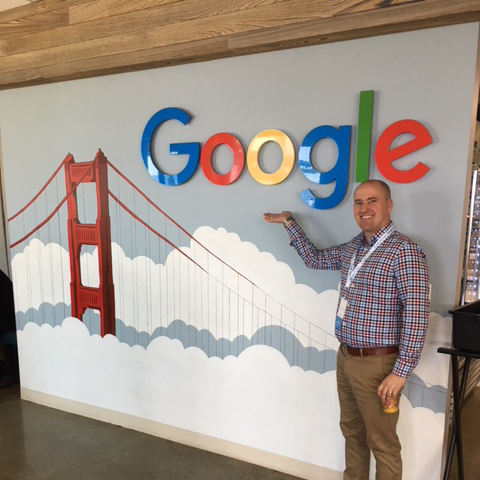 Joe Skar of Dealer Teamwork at Google