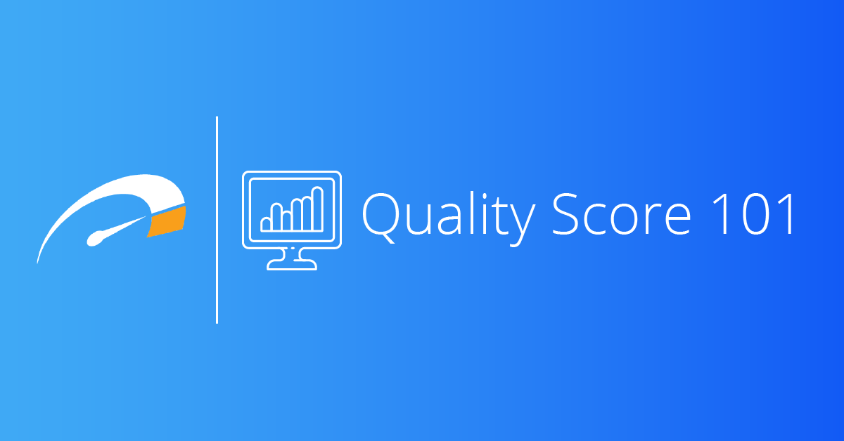 Google Ads Quality Score - Dealer Teamwork