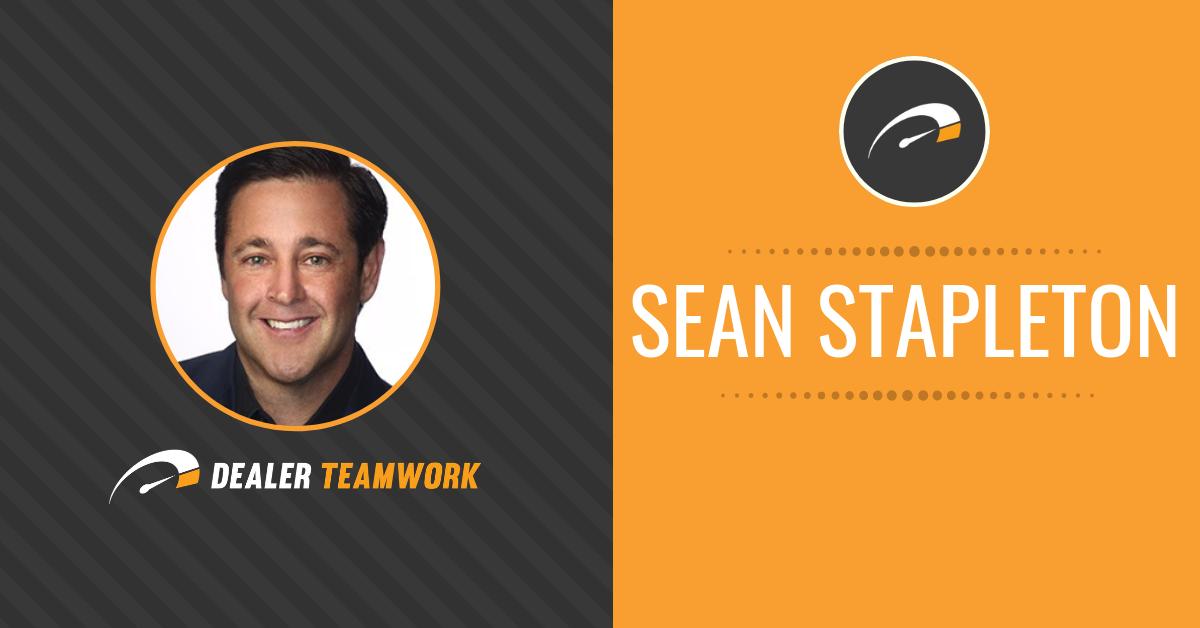 Dealer Teamwork & Sean Stapleton - TechdotMN Interview