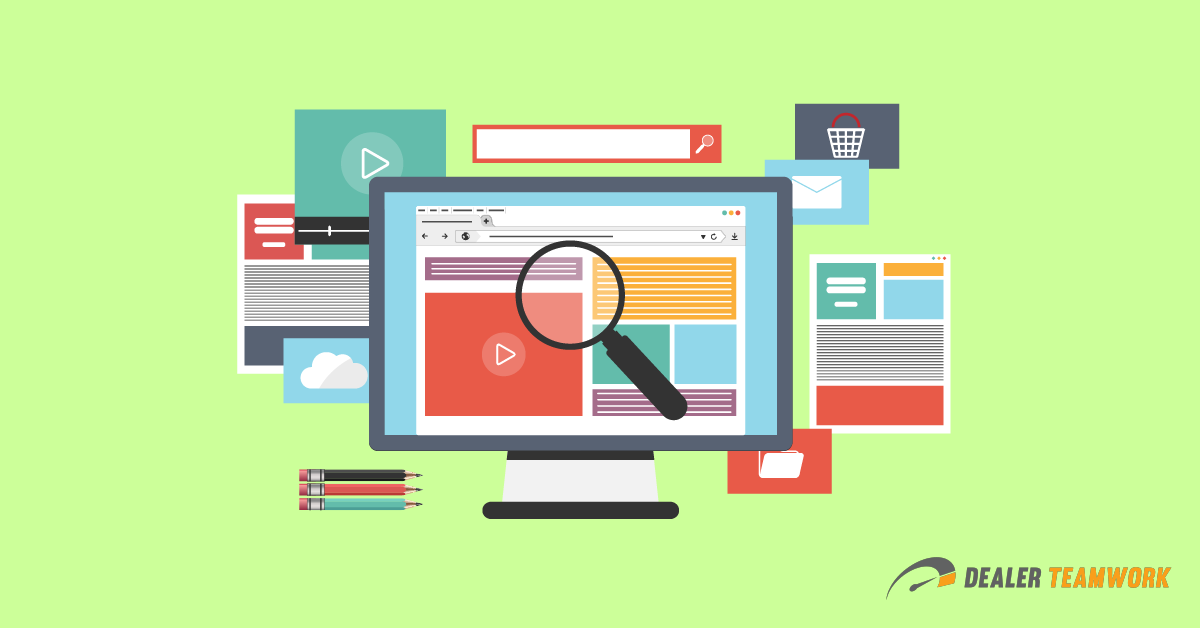 Google Ad Preview Tool - Dealer Teamwork