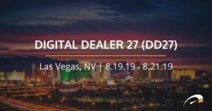 Dealer Teamwork at Digital Dealer 27, 2019
