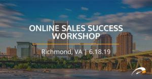 Dealer Teamwork - Cory Mosley Online Sales Success Conference 2019