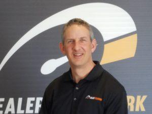 Scott Fawcett-Dealer Teamwork