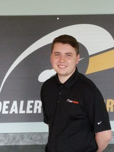 Jack Broderius-Dealer Teamwork
