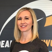 Jennifer Beckmann-Dealer Teamwork
