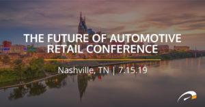 The Future of Automotive Retail Conferences - Dealer Teamwork