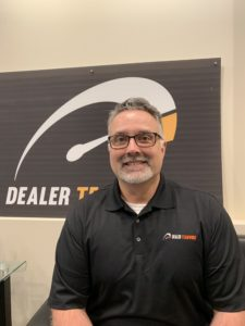 Ivan Austin - Dealer Teamwork