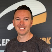 Joel Heiland - Dealer Teamwork