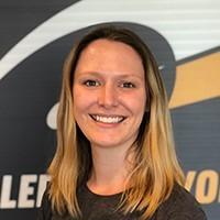 Megan Friedrichs - Dealer Teamwork
