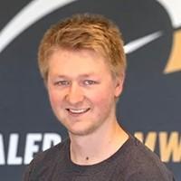 Sebastian Netland - Dealer Teamwork