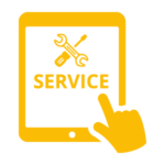 MPOP Service Marketing Icon