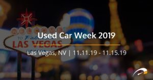 Used Car Week 2019 - Dealer Teamwork