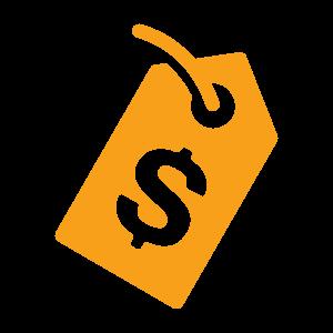 Offer Icon Orange