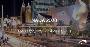 NADA 2020 - Dealer Teamwork