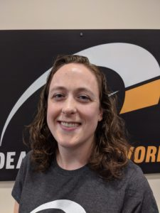 Angela Doherty - Social Media Coordinator - Dealer Teamwork