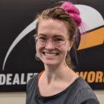 2020.03.03 Cassidy Foust headshot - Dealer Teamwork
