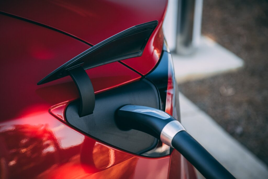 Electric Vehicles - Automotive Industry Predictions 2021
