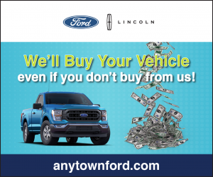 sample we'll buy your vehicle banner